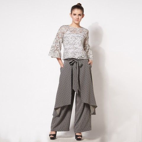 House of Rossa - Malini Culotte