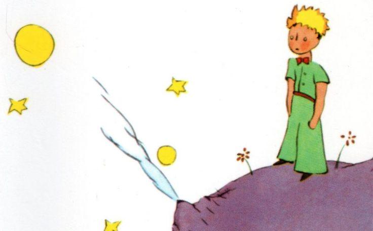 Boek: De kleine prins - Antoine de Saint-Exupéry - Tips voor je vakantie in Frankrijk