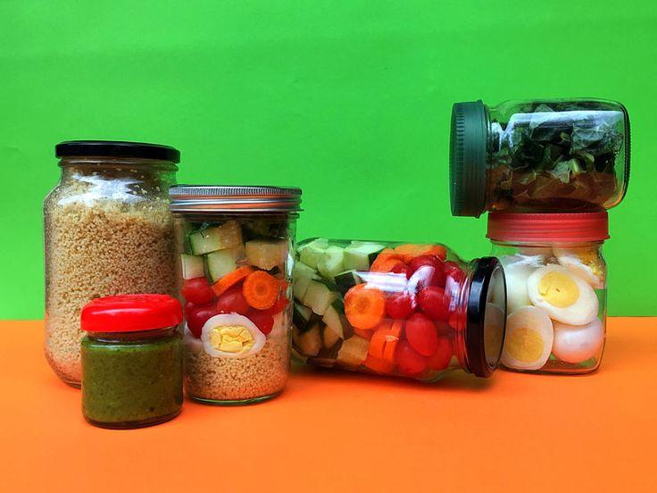 How to Food Prep, for people who hate Food Prep #foodprep #mealplanning