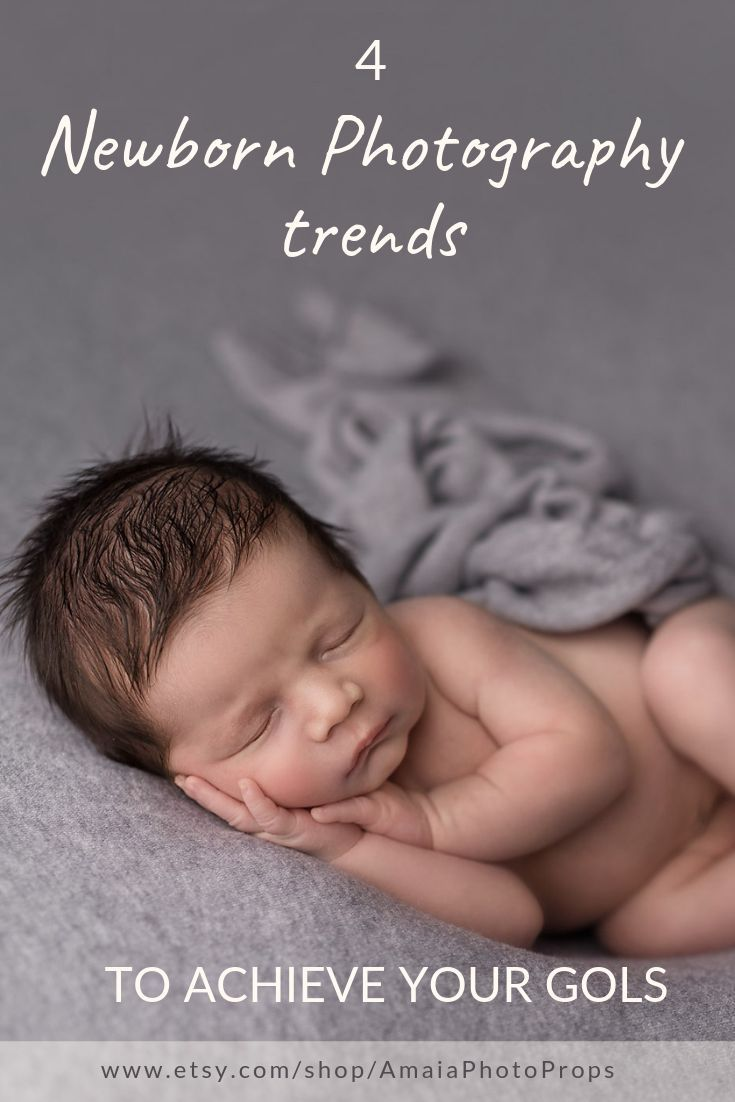 There Are Four Key Prop Trends Connected To Newborn Photography Which Will Comprise Of A Decision Between Traditional Or Babyfotos Babys Bilder Und Baby