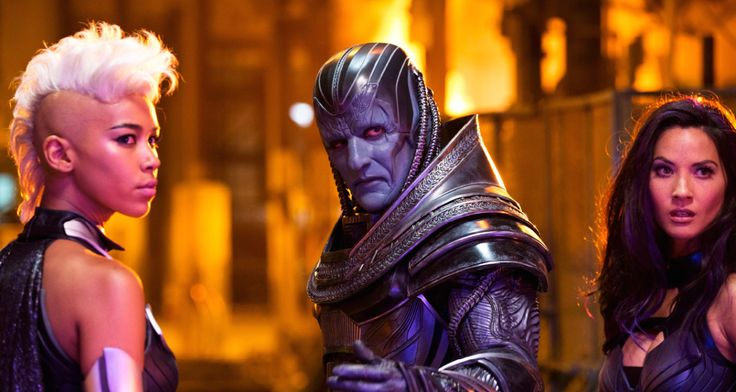 Primeiro trailer do filme 'X-Men: Apocalipse'
