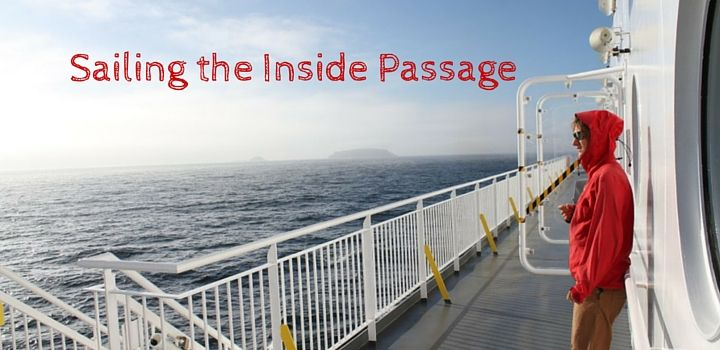 If you're looking for a way to see lots of Pacific coastline and fjords, check out the Inside Passage in British Columbia. Sail through remote fjords North.