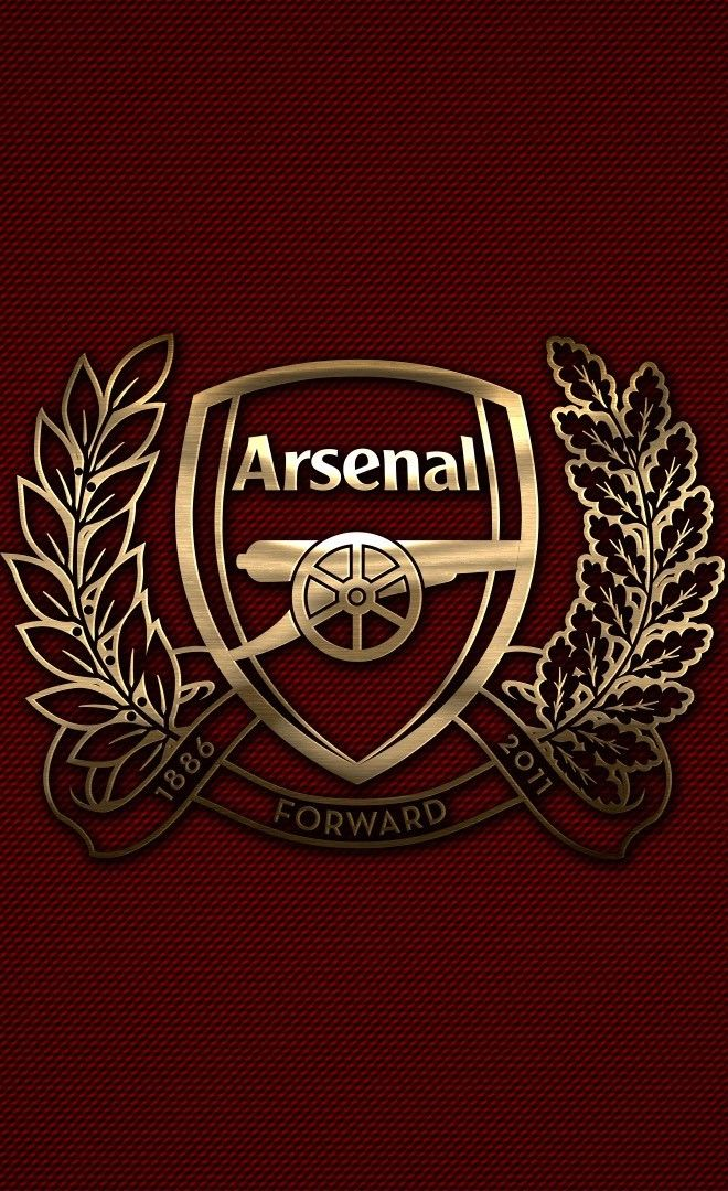 3d Arsenal Wallpaper For Mobile Iphonewallpapers Arsenal
