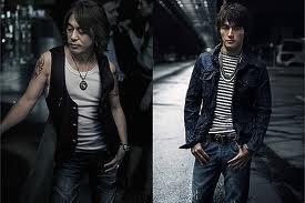 名実ともに、日本のトップアーティストである「B'z」です。    http://torevo.jp/