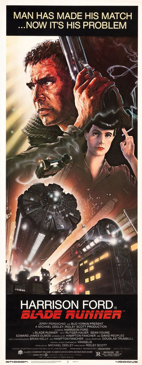 Blade runner movie analysis essay