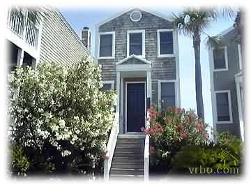 Private Homes On Fripp Island For Rent