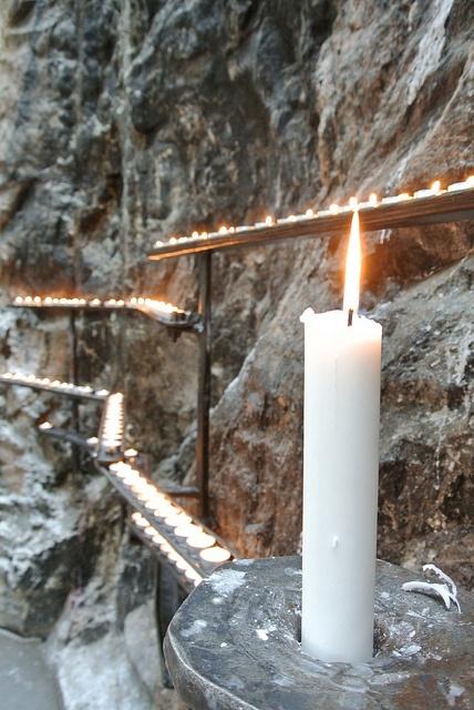 Temppeliaukio Kirkko - Rock Church - Helsinki, Finland -