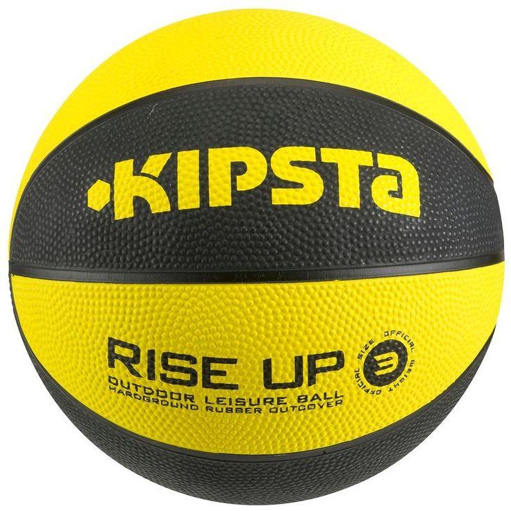 KIPSTA RISE UP T3 #BASKETBOL TOPU  #basketboltopu #top
