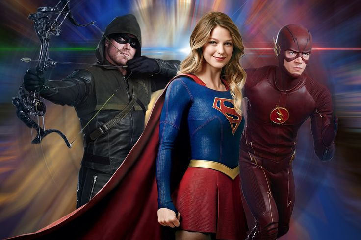 There's been a flurry of action around the Melissa Benoist tv show this week, thanks to the trailer and the release of some publicity shots for a Variety magazine cover. Here's a very quick p...