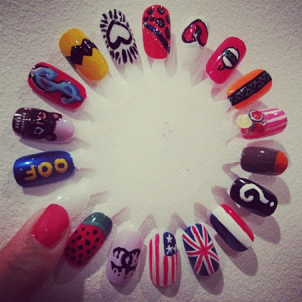 160 best nail wheels images on pinterest nail scissors nail nail art wheel prinsesfo Image collections