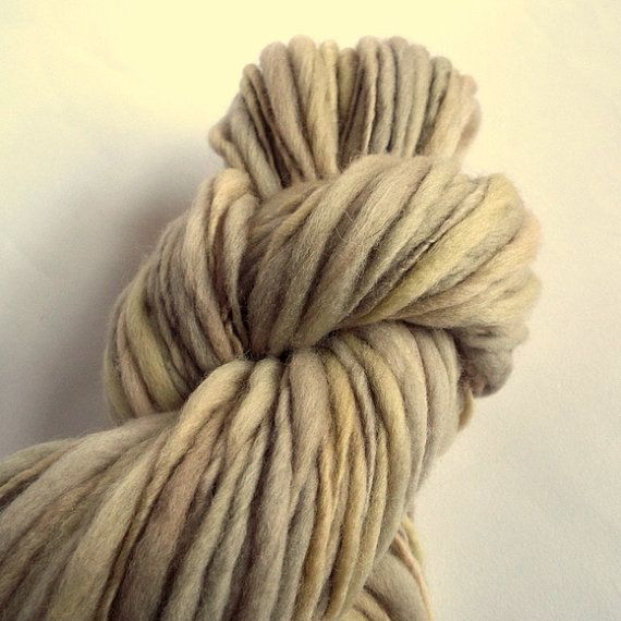 Thick And Thin Yarn Knitting Patterns : 1000+ images about My Handspun Yarns by The Fibre Tree on Pinterest