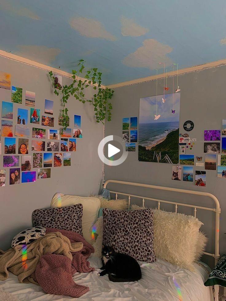 37+ Idee deco mur chambre ideas in 2021