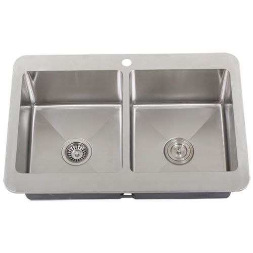 6 Wonderful Overmount Kitchen Sinks