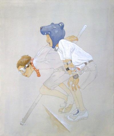 Matsumoto Taiyo