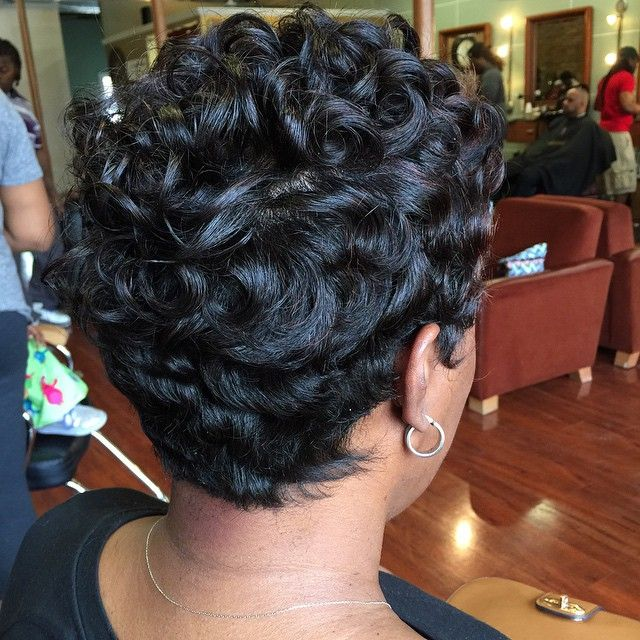 25 Best Ideas About Curly Weaves On Pinterest Weave