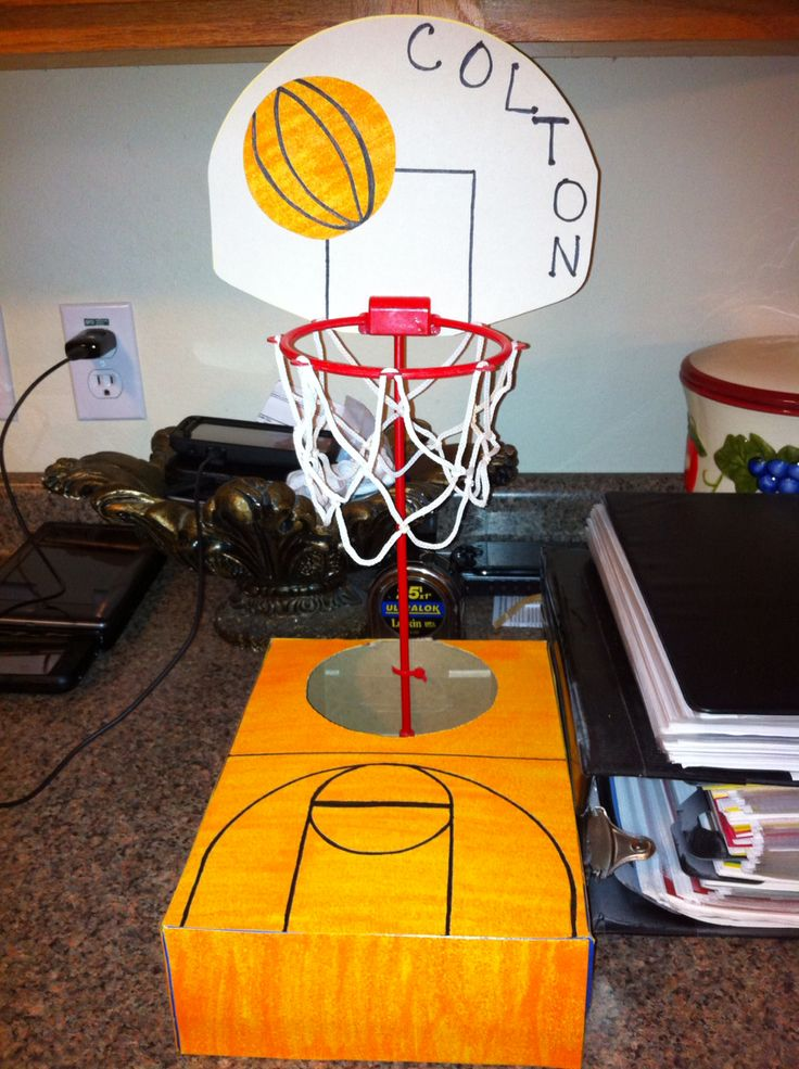 basketball craft ideas best 25 basketball crafts ideas on sports 1097