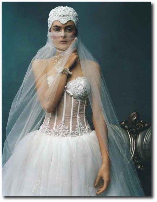 Princess Wedding Dresses : St Pucchi
