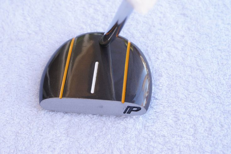 Perfect Putter Model G Mallet New in Plastic #Perfect