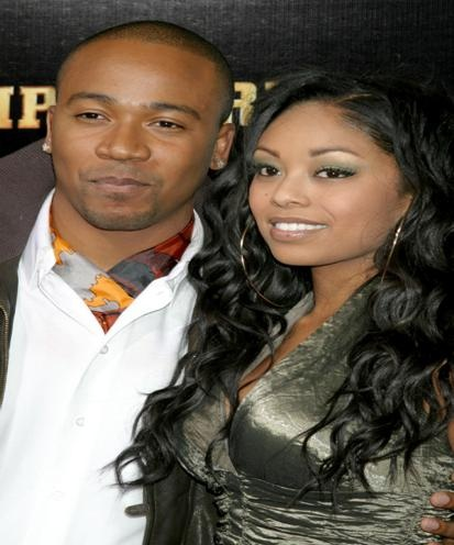 Young married celebrity couples