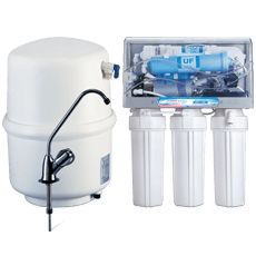 Under the Counter RO Water Purifiers