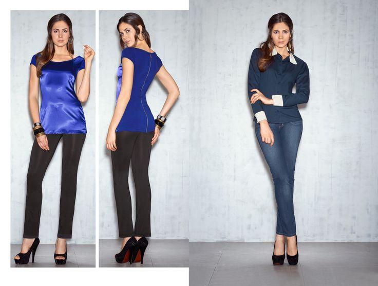 Elige tu look preferido y síguenos en http://instagram.com/dupreecolombia