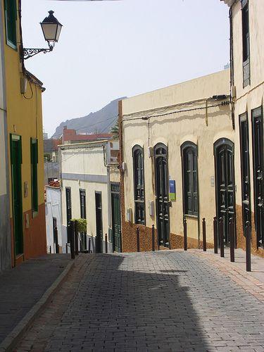 Mountain Village of San Miguel de Abona, Tenerife   Flickr - Photo Sharing!