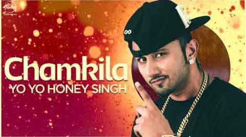 Chamkila Lyrics by Yo Yo Honey Singh, from Latest Punjabi Song 2017. The song Sung by & Lyrics and music composed by Yo Yo Honey Singh. Chamkila Lyrics from Yo Yo Honey Singh's Latest Punjabi Song