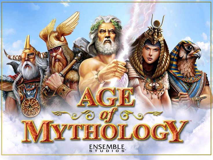 age of mythology | Age of Mythology Download Completo (BR)