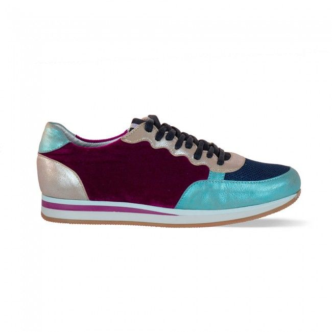 Velvet Trainers > Velvet Colt Runner Sneakers at Rose Rankin