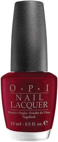 bastille my heart opi nail polish