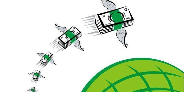 Billetera móvil se podrá enviar dinero al exterior vía celular - El Cronista