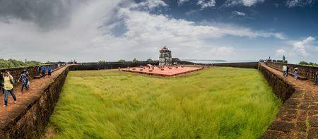 Lighthouse Photo by Nikhil (Mace) — National Geographic Your Shot