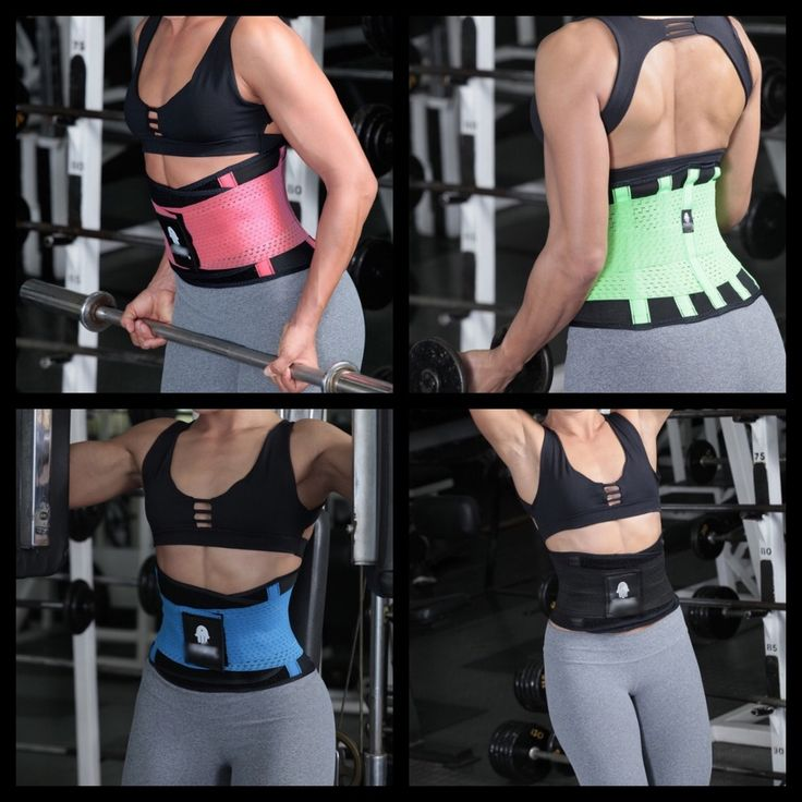 abdominal workout waistband - 736×736
