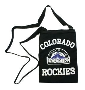 Colorado Rockies Game Day Pouch Z157-8669907366