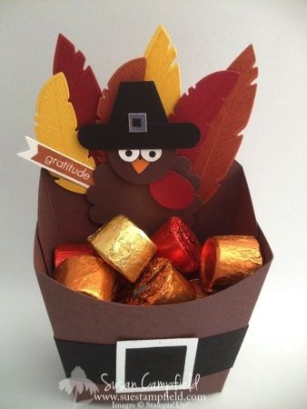 Thanksgiving Turkey Fry Box Treat Holder4-imp