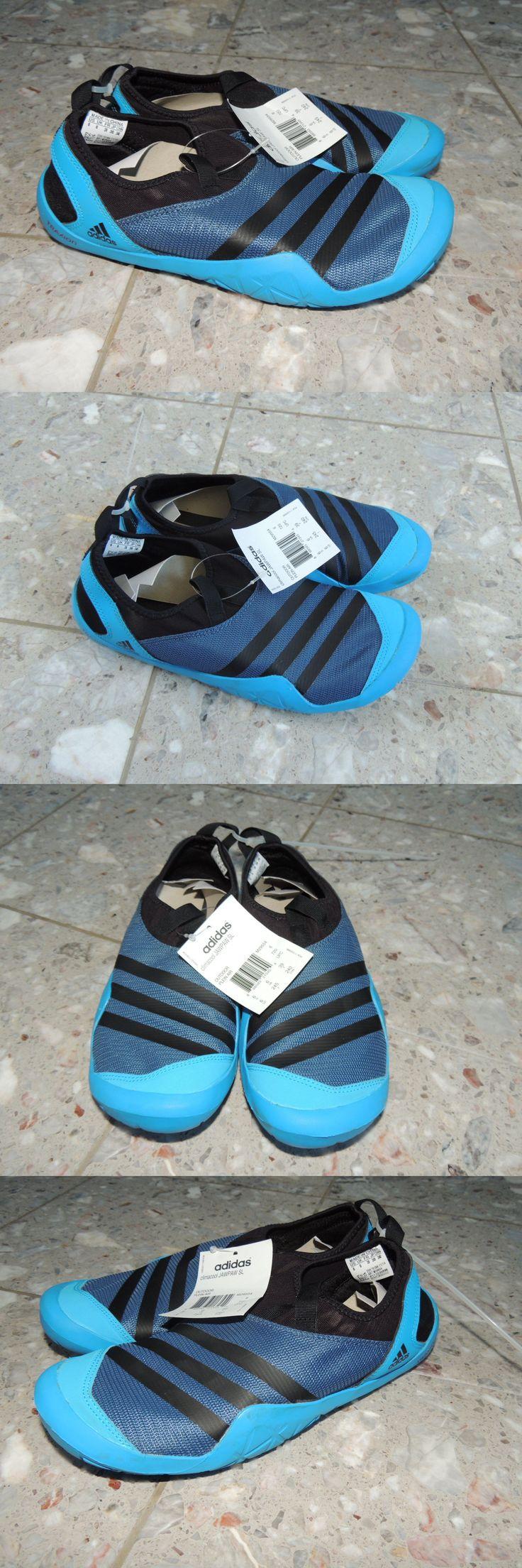 promo code 60828 d9e3e adidas mens jawpaw adidas shoes size 9