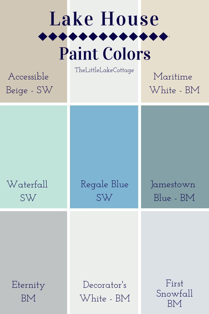lake house paint colors paint colors for home lake on lake cottage colors id=66936
