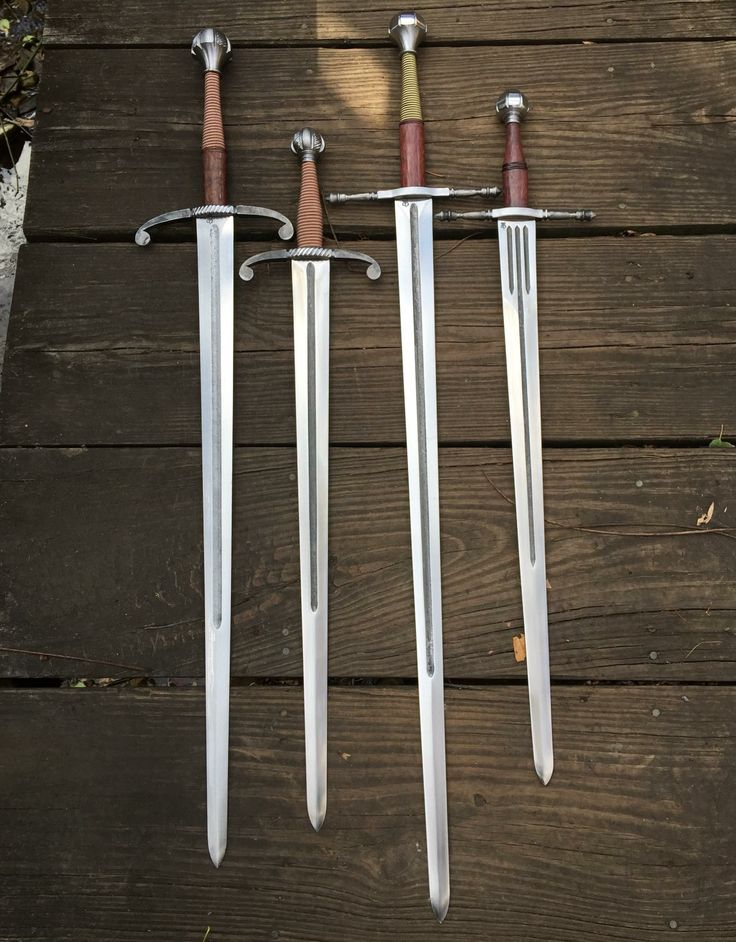 Baltimore Knife and Sword