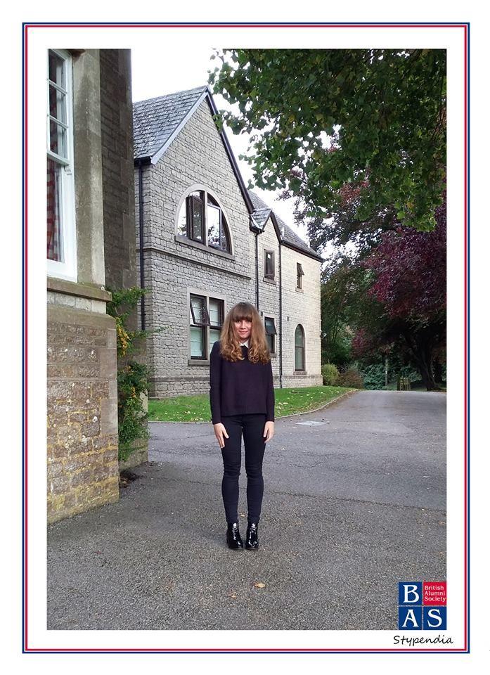 Dominika Czernik - Bruton School for Girls