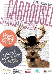 CARROUSEL: 22 novembre Last But not Least per il 2015
