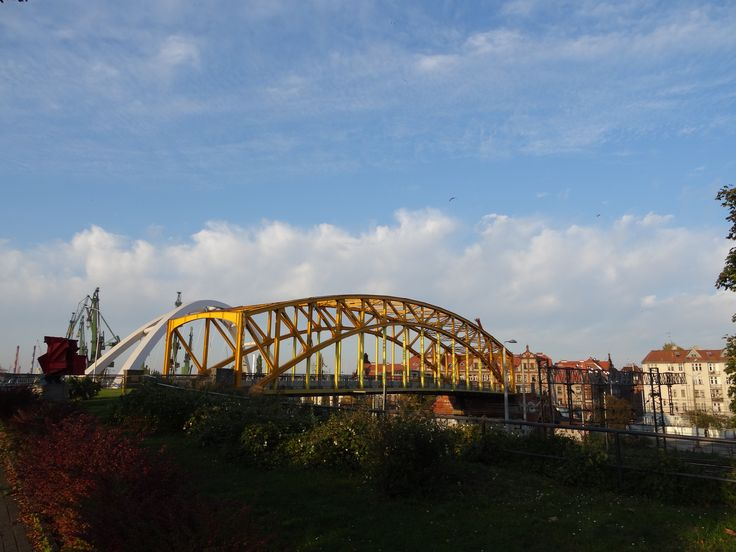 October, #Gdansk #GdanskCalendar | photo: Weronika Orzechowska