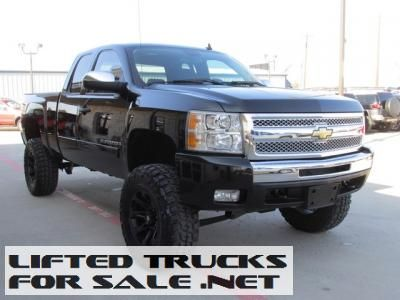 Duramax Diesel Trucks For Sale >> 2008 Chevrolet Silverado 1500 LT Z71 4X4 Rough Country Lifted Truck | Lifted Chevy Trucks For ...