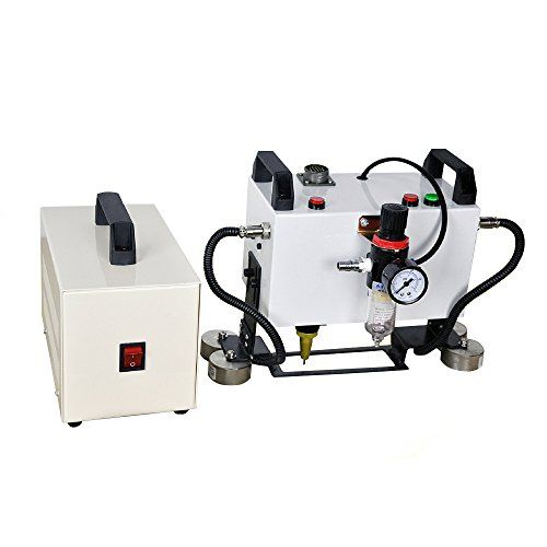 HeatSign Portable Dot Pin Marking Machine For Big Metal Engraving tools Hand Held >>> To view further for this article, visit the image link. #CraftSupplies