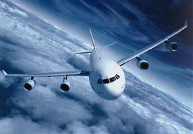 Uçakta Networking