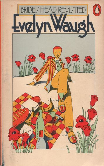 Evelyn Waugh's Lost Religious Novel