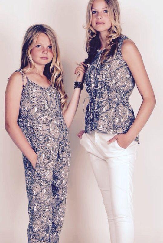 #sisters #teenfashion #bff #holysally #paisley