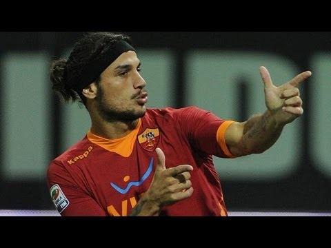 Daniel Pablo Osvaldo (Roma Channel)