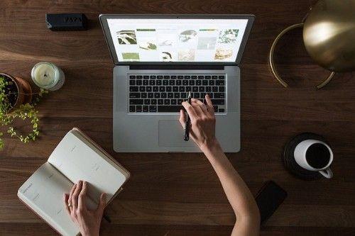 Cómo citar en APA sitios web, libros y periódicos online, y todo tipo de información obtenida en la web utilizando las normas APA