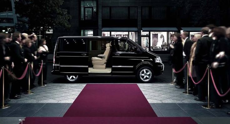 Volkswagen Multivan Business Client: Volkswagen Production Company: golden gun production, Jens Paulsen Photographer: Igor Parnitz Locationscout, Locationmanagement, Production Service: Thomas Duchnicki