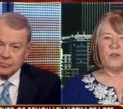 Mother of slain Benghazi victim Sean Smith: 'My son is dead. How could that be phony?'